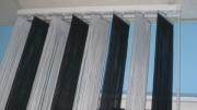 Вертикальные жалюзи из нитей