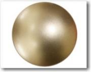 Магнит матовое золото